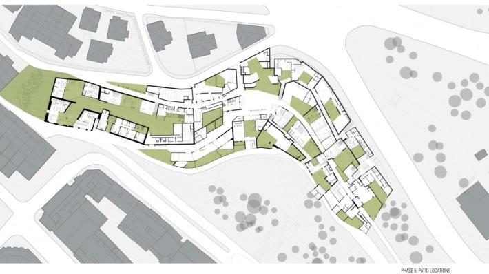 Final urban plan